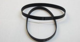Dirt Devil Vacuum Belt - Dirt Devil Royal Vacuum Belts Style 4