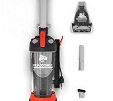 Dirt Devil Vacuum Cleaner - Dirt Devil Razor Steerable Bagless Upright Vacuum UD70350B