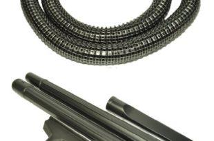 Panasonic Vacuum Parts - Panasonic / Sharp Upright Vacuum Cleaner Hose, Attachment Set 60-4904-62