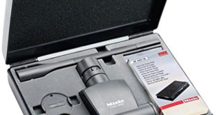 Miele Vacuum Attachments - Miele Cat & Dog Accessory Case