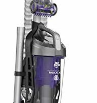 Panasonic Vacuum Cleaner - Dirt Devil Endura Max XL Pet Vacuum Cleaner, with No Loss of Suction, UD70186, Purple